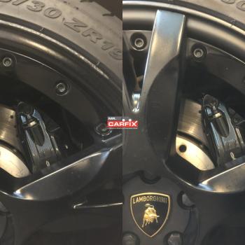 Lamborghini Fælgrep